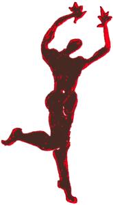 dansdrift voor dansimprovisatie